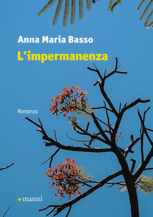 L' impermanenza - Anna M. Basso - copertina