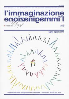 Winniearcher.com L' immaginazione (2019). Vol. 312 Image