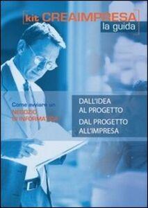 Foto Cover di Come avviare un negozio di informatica. Con aggiornamento 2015. Con CD-ROM, Libro di  edito da Genesis