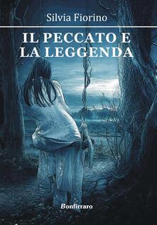 Parcoarenas.it Il peccato e la leggenda Image