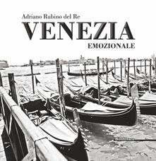 Winniearcher.com Venezia emozionale. Ediz. illustrata Image