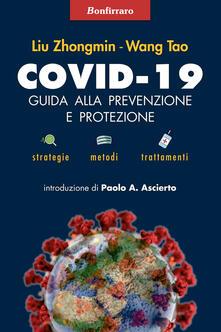 Winniearcher.com Covid-19 guida alla prevenzione e protezione Image