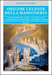 Origine celeste della massoneria
