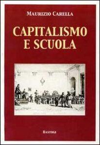 Capitalismo e scuola