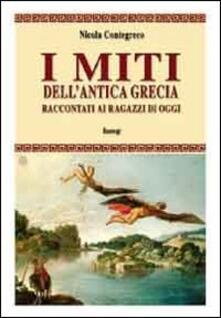 Promoartpalermo.it I miti dell'antica Grecia raccontati ai ragazzi di oggi Image