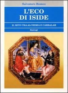 L eco di Iside. Il mito tra alchimia e cabbalah.pdf