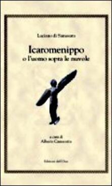 Festivalpatudocanario.es Icaromenippo o l'uomo sopra le nuvole Image