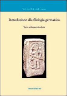 Listadelpopolo.it Introduzione alla filologia germanica Image