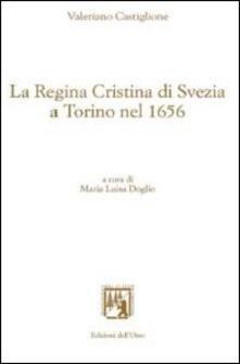 Radiospeed.it La regina Cristina di Svezia a Torino nel 1656 Image