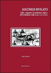 Jasconius rivelato. Studio comparativo del simbolismo religioso dell'isola-balena nella Navigatio sancti Brendani