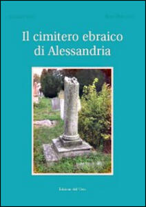 Il cimitero ebraico di Alessandria