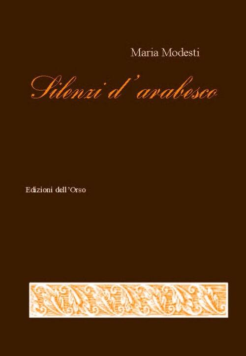 Silenzi d'arabesco
