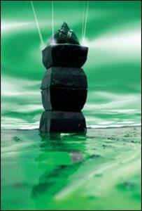 Il mistero del raggio verde. Ediz. numerata