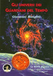 Vitalitart.it Gli universi dei Guardiani del Tempo Image