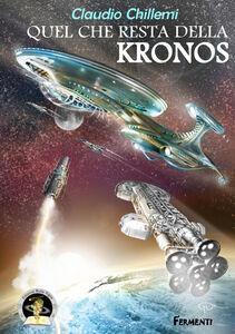 Quel che resta della Kronos