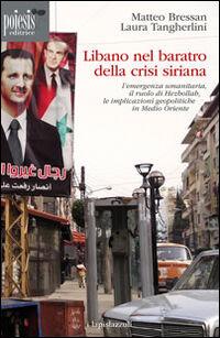 Libano nel baratro della crisi siriana. L'emergenza umanitaria, il ruolo di Hezbollah, le implicazioni geopolitiche in Medio Oriente