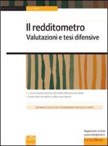 Il redditometro. Valutazione e tesi difensive