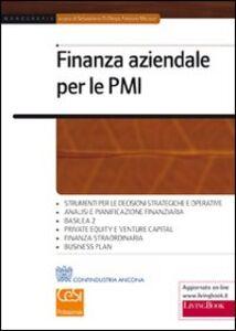 Finanza aziendale per le PMI