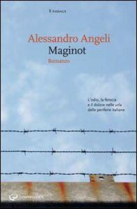 Maginot