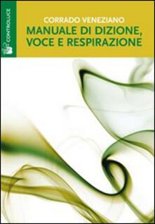 Voluntariadobaleares2014.es Manuale di dizione, voce e respirazione Image