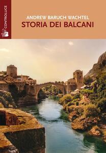 Sioria dei Balcani