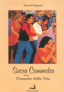 Daddyswing.es Sacra commedia ovvero commedia della vita Image