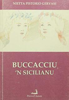Radiospeed.it Buccacciu 'n sicilianu Image