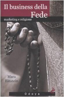 Squillogame.it Il business della fede. Marketing e religione Image