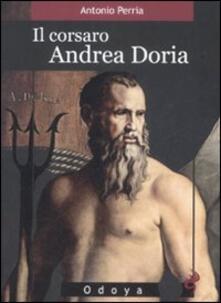 Nordestcaffeisola.it Il corsaro Andrea Doria Image
