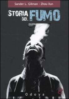 Winniearcher.com Storia del fumo Image