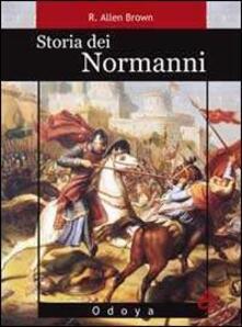 Equilibrifestival.it Storia dei normanni Image