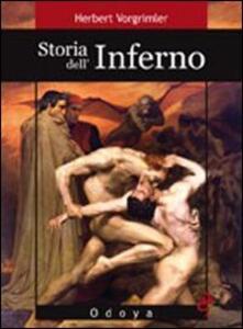 Storia dell'inferno