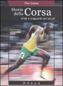 Filippodegasperi.it Storia della corsa. Sfide e traguardi nei secoli Image