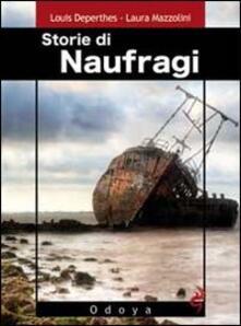 Mercatinidinataletorino.it Storie di naufragi Image