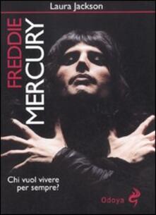 Atomicabionda-ilfilm.it Freddie Mercury. Chi vuol vivere per sempre? Image