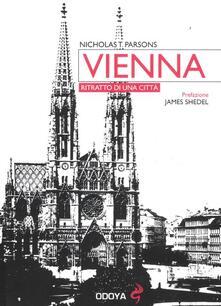 Ristorantezintonio.it Vienna. Ritratto di una città Image