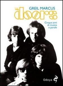 Listadelpopolo.it The Doors. Cinque anni di musica e parole Image