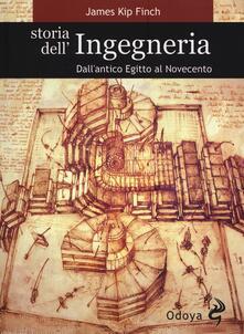 Warholgenova.it Storia dell'ingegneria. Dall'antico Egitto al Novecento Image