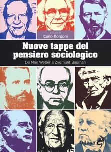 Squillogame.it Nuove tappe del pensiero sociologico. Da Max Weber a Zygmunt Bauman Image