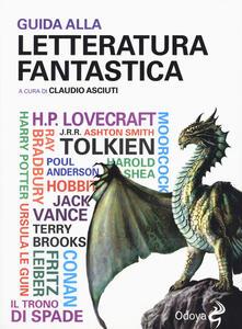 Guida alla letteratura fantastica