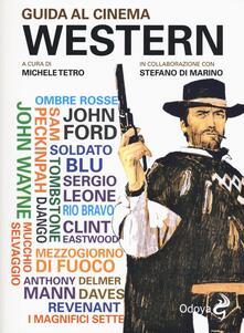 Antondemarirreguera.es Guida al cinema western Image