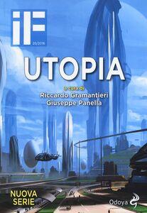 Risultati immagini per IF Utopia