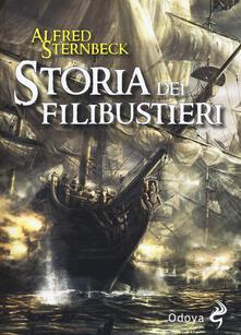 Camfeed.it Storia dei filibustieri Image