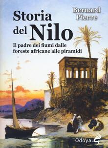 Premioquesti.it Storia del Nilo. Il padre dei fiumi dalle foreste africane alle piramidi Image