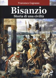 Listadelpopolo.it Bisanzio. Storia di una civiltà Image