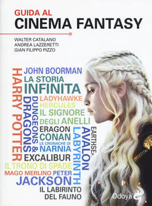 Tegliowinterrun.it Guida al cinema fantasy Image