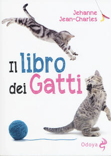 Daddyswing.es Il libro dei gatti Image