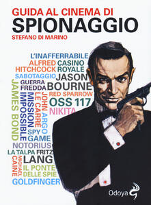 Antondemarirreguera.es Guida al cinema di spionaggio Image