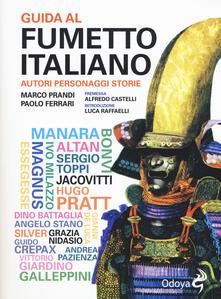 Guida al fumetto italiano. Autori personaggi storie.pdf
