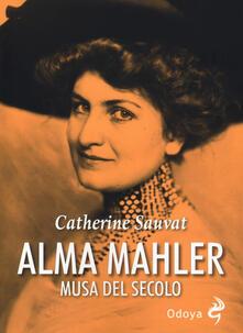 Tegliowinterrun.it Alma Mahler. Musa del secolo Image